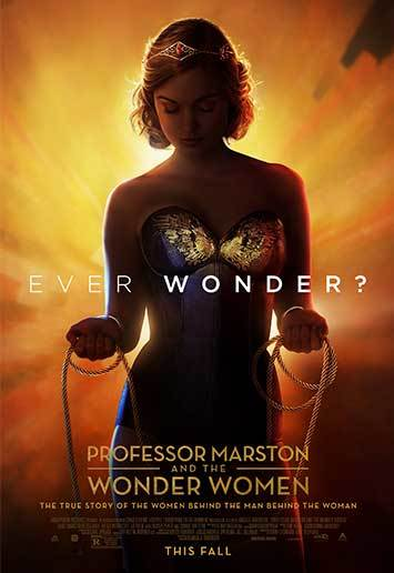 El Profesor Marston y La Mujer Maravilla (2017)[DVDRip] [Latino] [1 Link] [MEGA]