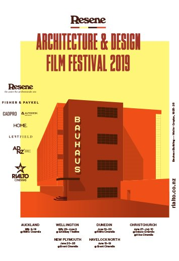 Radff19 Frank Lloyd Wright Rialto Cinemas